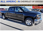 2018 Silverado 1500 Crew Cab 4x2,  Pickup #JG169930 - photo 1