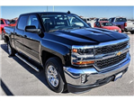 2018 Silverado 1500 Crew Cab 4x2,  Pickup #JG169930 - photo 3