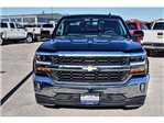 2018 Silverado 1500 Crew Cab 4x2,  Pickup #JG169930 - photo 4