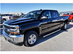 2018 Silverado 1500 Crew Cab 4x2,  Pickup #JG169930 - photo 6