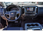 2018 Silverado 1500 Crew Cab 4x2,  Pickup #JG169930 - photo 17