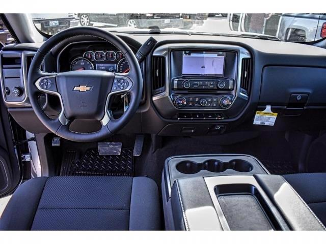 2018 Silverado 1500 Crew Cab, Pickup #JG181535 - photo 17