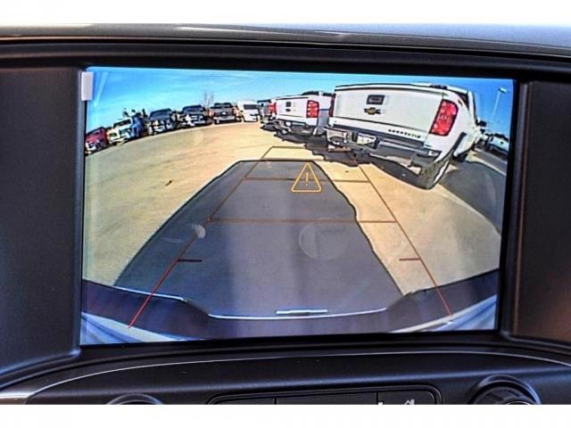 2018 Silverado 1500 Crew Cab, Pickup #JG181535 - photo 21