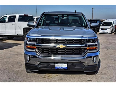 2018 Silverado 1500 Crew Cab, Pickup #JG181535 - photo 4