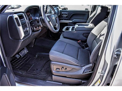 2018 Silverado 1500 Crew Cab, Pickup #JG181535 - photo 19