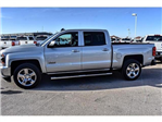 2018 Silverado 1500 Crew Cab, Pickup #JG181535 - photo 7