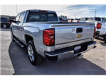 2018 Silverado 1500 Crew Cab, Pickup #JG181535 - photo 9