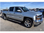 2018 Silverado 1500 Crew Cab, Pickup #JG181535 - photo 1
