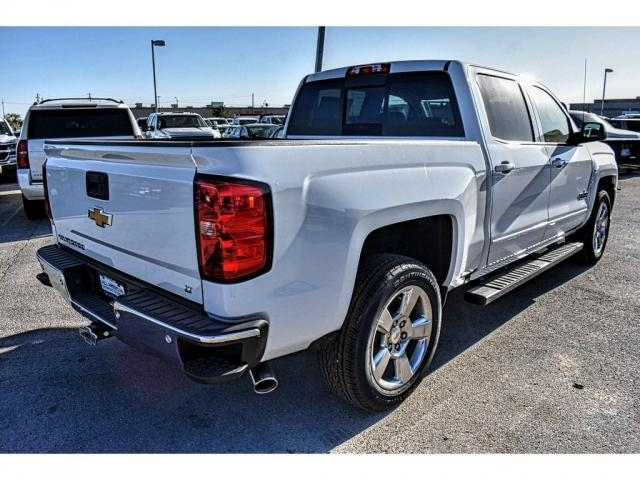 2018 Silverado 1500 Crew Cab Pickup #JG181737 - photo 2