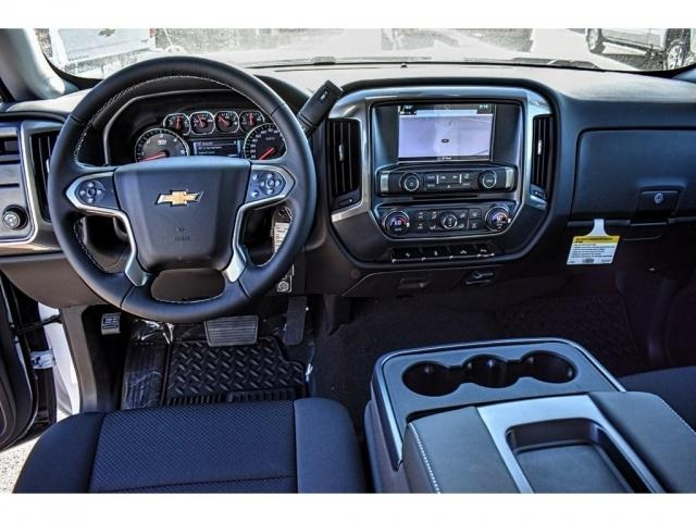 2018 Silverado 1500 Crew Cab Pickup #JG181737 - photo 17