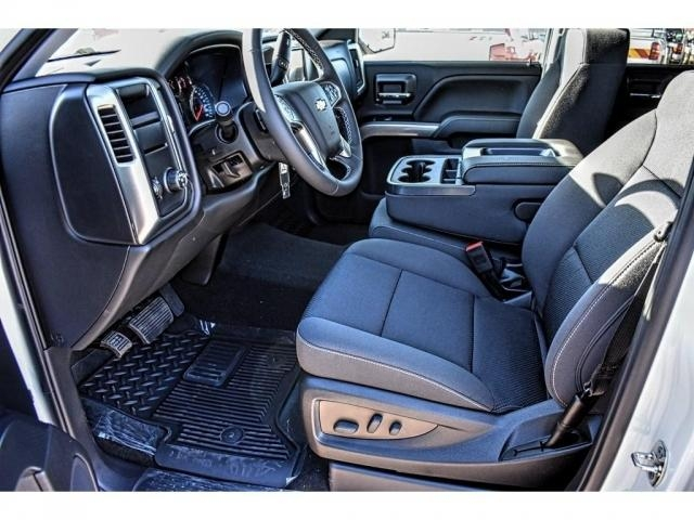 2018 Silverado 1500 Crew Cab Pickup #JG181737 - photo 19
