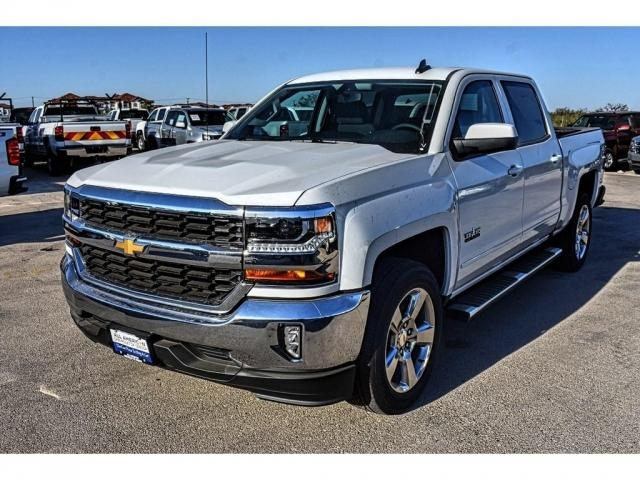 2018 Silverado 1500 Crew Cab Pickup #JG181737 - photo 5