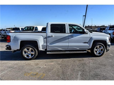 2018 Silverado 1500 Crew Cab Pickup #JG181737 - photo 12