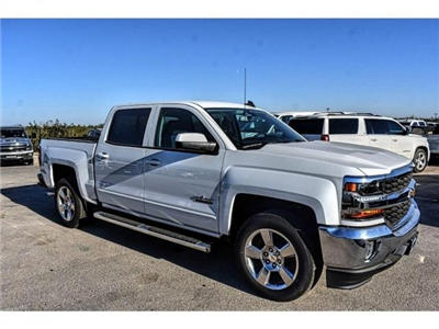 2018 Silverado 1500 Crew Cab Pickup #JG181737 - photo 26