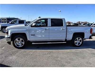 2018 Silverado 1500 Crew Cab Pickup #JG181737 - photo 7