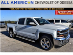 2018 Silverado 1500 Crew Cab Pickup #JG181737 - photo 1