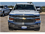 2018 Silverado 1500 Crew Cab Pickup #JG181737 - photo 4