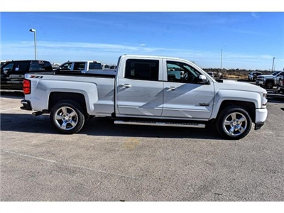 2018 Silverado 1500 Crew Cab 4x4 Pickup #JG199213 - photo 12