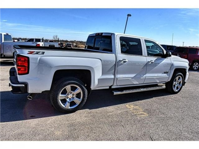 2018 Silverado 1500 Crew Cab 4x4, Pickup #JG199213 - photo 3