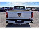 2018 Silverado 1500 Crew Cab 4x4 Pickup #JG199213 - photo 10