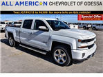 2018 Silverado 1500 Crew Cab 4x4, Pickup #JG199213 - photo 1
