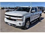 2018 Silverado 1500 Crew Cab 4x4, Pickup #JG199213 - photo 6