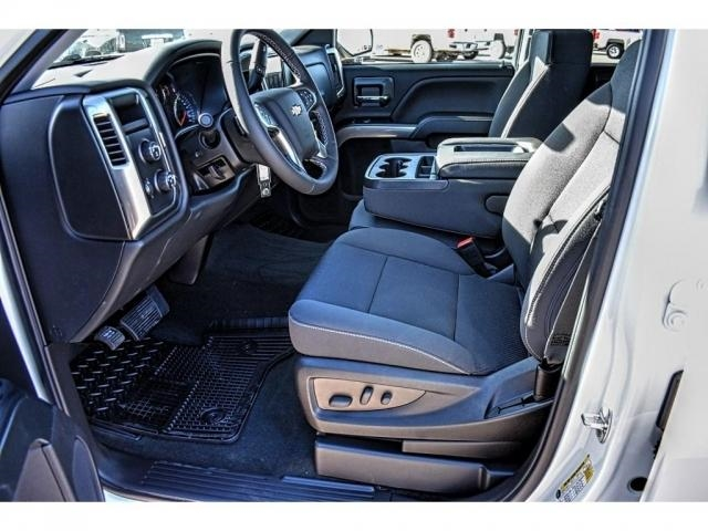 2018 Silverado 1500 Crew Cab 4x4, Pickup #JG257345 - photo 19