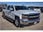 2018 Silverado 1500 Crew Cab 4x4, Pickup #JG257345 - photo 3