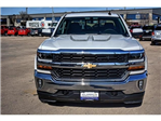 2018 Silverado 1500 Crew Cab 4x4, Pickup #JG257345 - photo 4