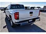 2018 Silverado 1500 Crew Cab 4x4, Pickup #JG257345 - photo 9