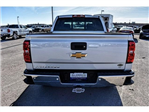 2018 Silverado 1500 Crew Cab 4x4, Pickup #JG257345 - photo 10