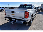 2018 Silverado 1500 Crew Cab 4x4, Pickup #JG257345 - photo 11