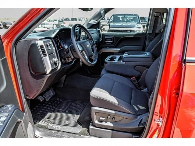 2018 Silverado 1500 Crew Cab 4x2,  Pickup #JG263401 - photo 19