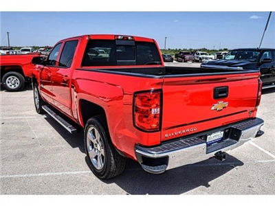 2018 Silverado 1500 Crew Cab 4x2,  Pickup #JG263401 - photo 9
