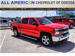 2018 Silverado 1500 Crew Cab 4x2,  Pickup #JG263401 - photo 1