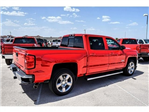 2018 Silverado 1500 Crew Cab 4x2,  Pickup #JG263401 - photo 11