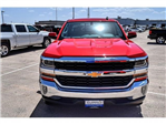 2018 Silverado 1500 Crew Cab 4x2,  Pickup #JG263401 - photo 4