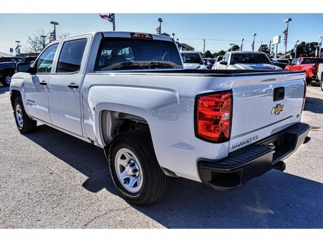 2018 Silverado 1500 Crew Cab 4x2,  Pickup #JG270865 - photo 8