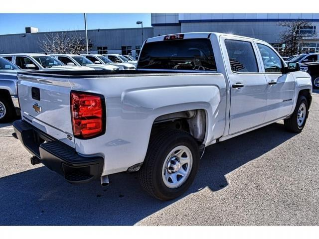 2018 Silverado 1500 Crew Cab 4x2,  Pickup #JG270865 - photo 2