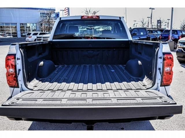 2018 Silverado 1500 Crew Cab 4x2,  Pickup #JG270865 - photo 15