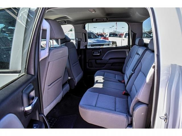 2018 Silverado 1500 Crew Cab 4x2,  Pickup #JG270865 - photo 16