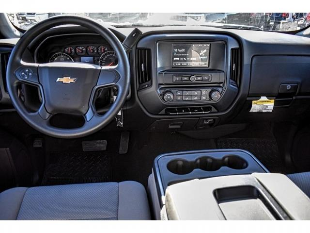 2018 Silverado 1500 Crew Cab 4x2,  Pickup #JG270865 - photo 17