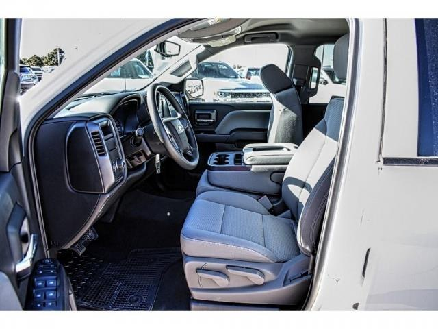 2018 Silverado 1500 Crew Cab 4x2,  Pickup #JG270865 - photo 19