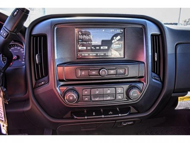 2018 Silverado 1500 Crew Cab 4x2,  Pickup #JG270865 - photo 22