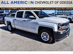 2018 Silverado 1500 Crew Cab 4x2,  Pickup #JG270865 - photo 1