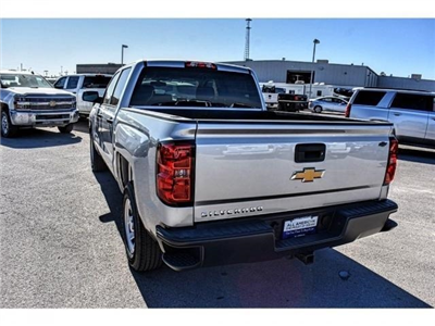 2018 Silverado 1500 Crew Cab,  Pickup #JG274366 - photo 9