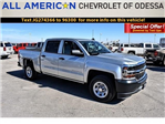 2018 Silverado 1500 Crew Cab,  Pickup #JG274366 - photo 1