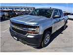 2018 Silverado 1500 Crew Cab,  Pickup #JG274366 - photo 5