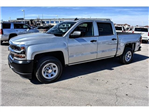 2018 Silverado 1500 Crew Cab,  Pickup #JG274366 - photo 6