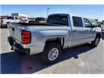 2018 Silverado 1500 Crew Cab,  Pickup #JG274366 - photo 2